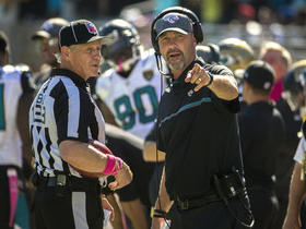 Watch: Is Gus Bradley on the hot seat?