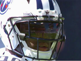 Watch: Fallon: DeMarco Murray limited in practice Tuesday to rest