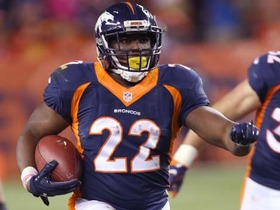 Watch: Rapoport: C.J. Anderson expected to miss rest of season