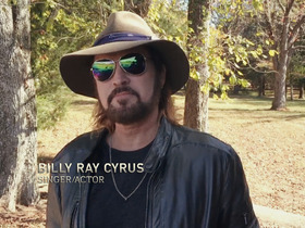 Watch: Why I?m a Fan: Billy Ray Cyrus