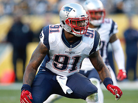 Watch: Baldinger on Patriots D: 'You have to earn everything you get'
