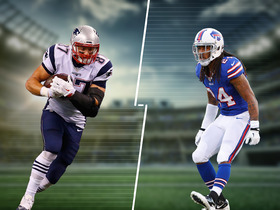 Watch: Patriots vs. Bills Week 8 Preview