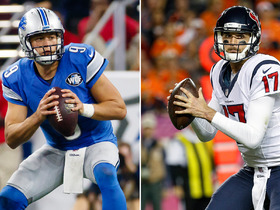 Watch: DDFP: Lions vs. Texans preview
