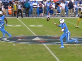 Watch: Instant Replay: Did Mariota throw an illegal forward pass?