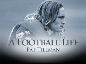 Watch: 'A Football Life': Pat Tillman proves he belongs