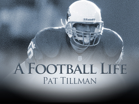 Watch: 'A Football Life': Pat Tillman's decision to leave football