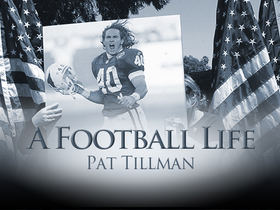 Watch: 'A Football Life': In memory of Pat Tillman