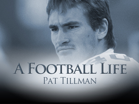 Watch: 'A Football Life': Life after Pat Tillman