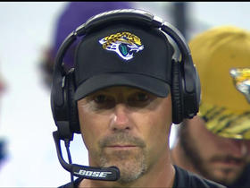 Watch: Will Gus Bradley make it through the season?
