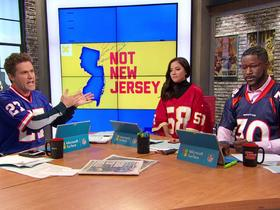 Watch: Not New Jersey in Week 8