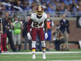 Will Matt Jones, Josh Norman, and Jordan Reed be available?