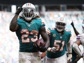 Watch: Keep or Trade Jay Ajayi? | All Pro Fantasy
