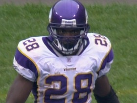 Watch: 2007 Week 6: Adrian Peterson vs. Bears