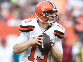 Watch: Casserly: Browns will get their first win in Week 8 vs. Jets