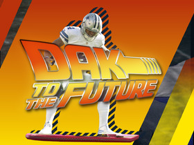 Watch: Dak to the Future
