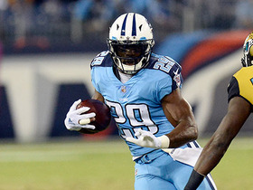 Watch: Breaking down Titans' 'exotic smashmouth' offense
