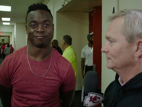 Watch: Maclin: