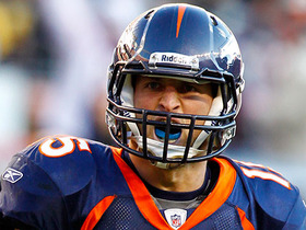 Watch: Tebow stuns Steelers: 'Top 10' Playoff Finishes