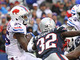 Watch: Mike Gillislee plows through the line for 3-yard TD