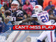 Watch: Can't-Miss Play: Gronk scores 69th TD, breaks franchise mark