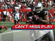 Watch: Can't-Miss Play: Donald Penn hauls in fourth career touchdown pass