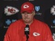 Watch: Andy Reid: Jamaal Charles will get knee checked again