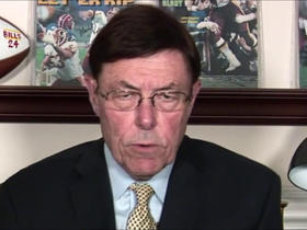 Charley Casserly breaks down the Jamie Collins trade