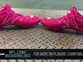 2016 Cleats for a Charitable Cause