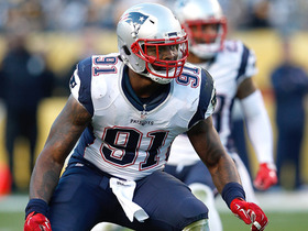 Rapoport: Collins clashed with Patriots coaches, wanted out