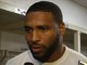 Watch: Wesley Woodyard: You've Got to Continue to Fight