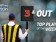 Watch: 3 & Out: Top Plays of Week 9