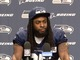 Watch: Richard Sherman responds to Kaela Carpenter's tweet