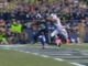 Watch: Brazilian announcers call Jimmy Graham's second TD