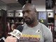Watch: Vernon Davis: 'We Have To Keep Building'
