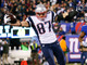 Watch: Rob Gronkowski: 'Top 10' Tight Ends