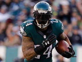 Ryan Mathews 4-yard touchdown run