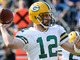 Watch: Rodgers slings quick pass to Nelson for 1-yard TD
