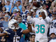 Watch: Lippett seals game with interception of Rivers