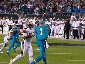 Burleson on Cam: 'He's not the same guy'