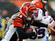 Watch: Andy Dalton dives in on the QB keeper for 2-yard TD