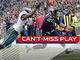 Watch: Can't-Miss Play: Russell Wilson touchdown catch!