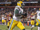 Watch: Rodgers finds wide-open James Starks for a 31-yard TD