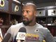 Watch: Davis: Playing On Thanksgiving Is 'Special'