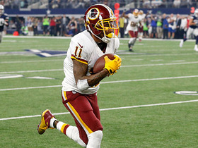 Watch: DeSean Jackson scores wide open 67-yard TD