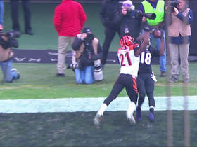 Watch: Breshad Perriman hauls in 14-yard TD