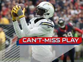 Watch: Can't-Miss Play: Dontrelle Inman makes defender look silly on TD