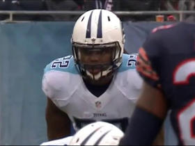 DeMarco Murray turns screen pass into 14 yards