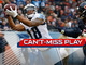 Watch: Can't-Miss Play: Rishard Matthews diving 29-yard TD