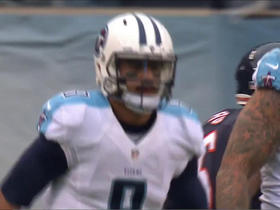 Watch: Mariota scrambles for 29 yards