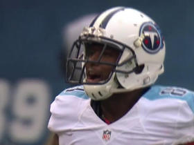 Watch: Mariota goes deep to Harry Douglas 35 yards